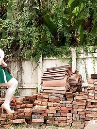 Brick House Babe