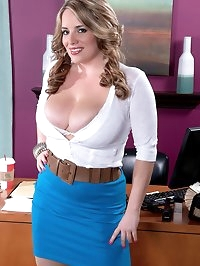 The Office Hottie