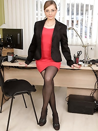 Luca Bella is a boss at the office but after hours loves..