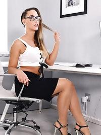 Office Hours Cum Galore