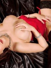 Danielle in Dangerously Sexy
