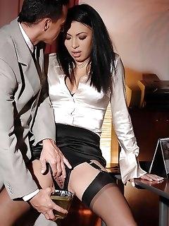 Skirt Porn