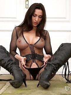 Bodystockings Porn