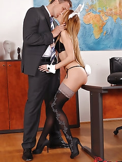 Boss Porn