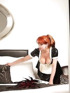 Dress Porn